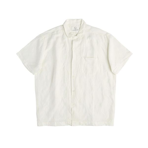 Olderbrother Geri Shirt - White