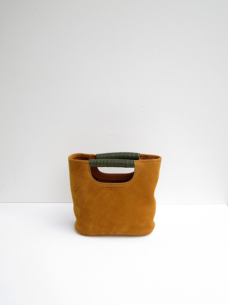 Simon Miller Mini Birch Bag - Malt