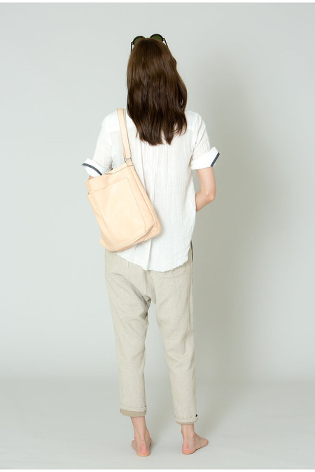 Jo Handbags Day Shopper in Natural