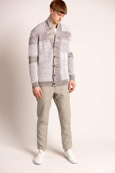 Stephan Schneider Hello Cardigan - Knit Grey