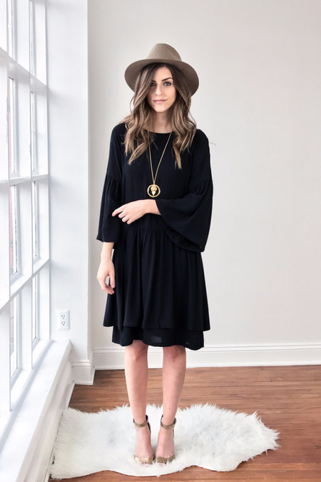 Just Female Garner Dress