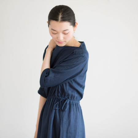 Fog Linen mei dress