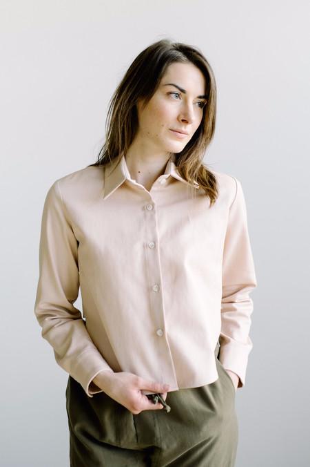 In God We Trust Ansel Shirt