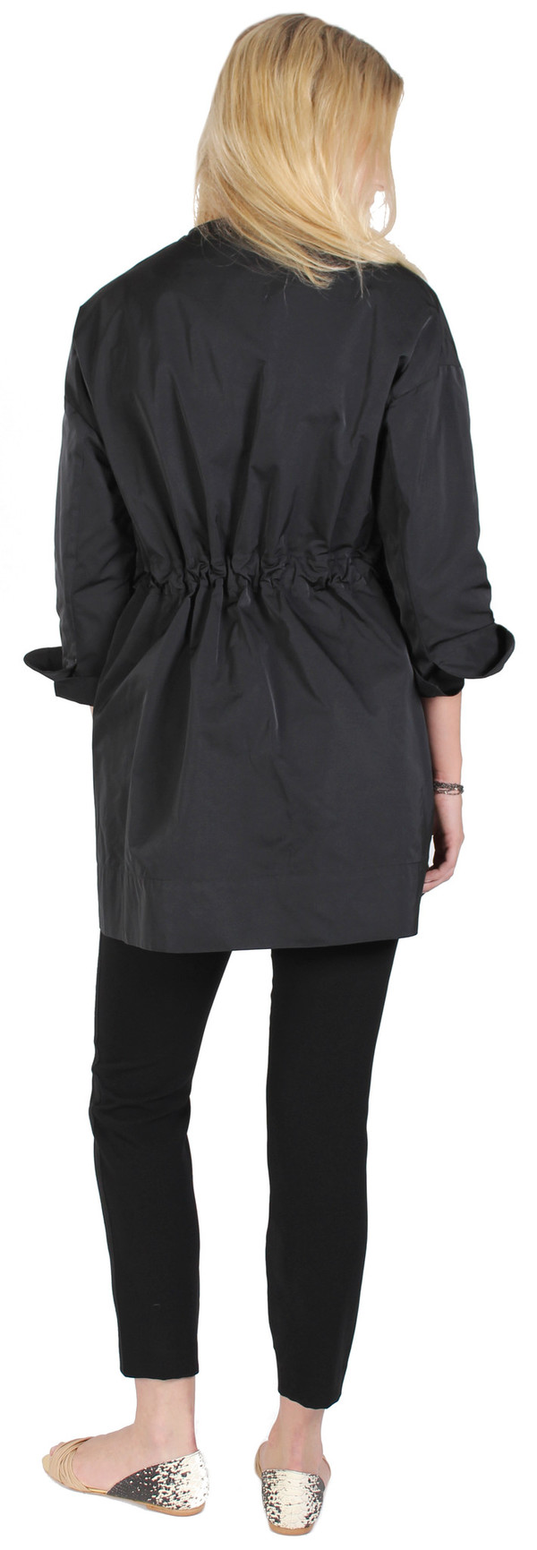 Hoss Intropia Rain Coat
