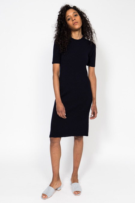 Norse Projects Gyda Merino Dress