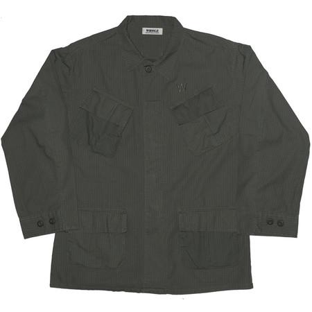 WHOLE VIETNAM jacket