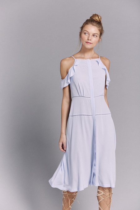 Cosette Clothing Ally Dress