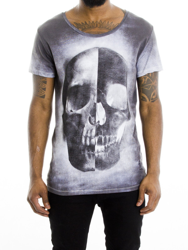Religion Skull T-Shirt