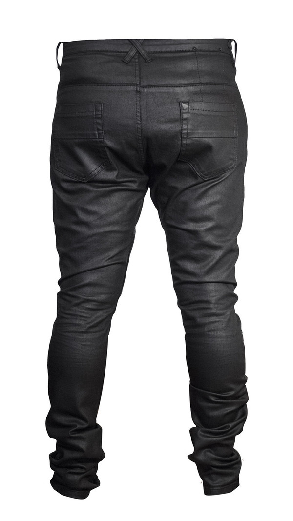 Sons Of Heroes Biker Style Jeans