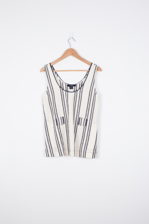Suno Tied Up Tank