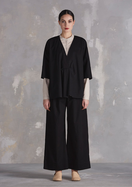 Kowtow  Bay Wide Leg Pant