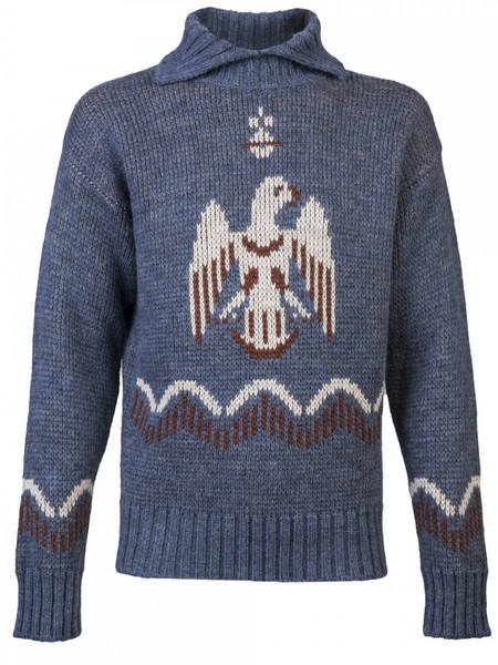 Vivienne Westwood Eagle Sweater