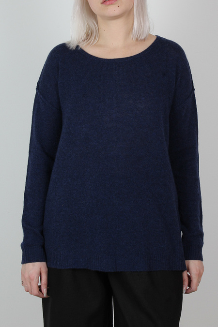 HARTFORD MIRTA CASHMERE SWEATER