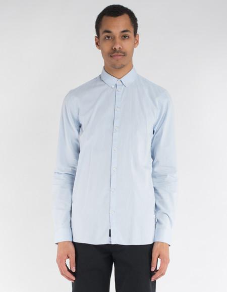 Minimum Chip Shirt Halogen Blue