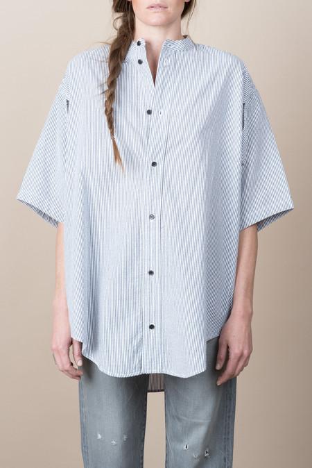 Rachel Comey Kelly Shirt In Black
