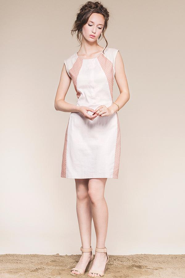Jennifer Glasgow - Flores Dress