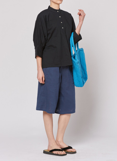 Built by Wendy Everyday Shirt - Black