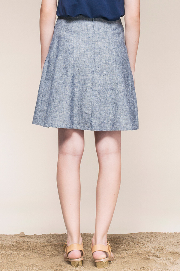 Jennifer Glasgow - Umiko Skirt