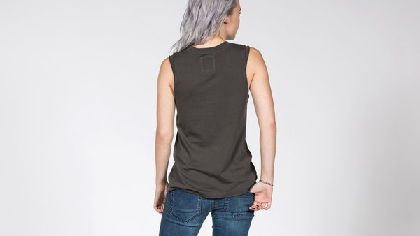Petals and Peacocks X Wildfang The Ultimate Tomboy Tank
