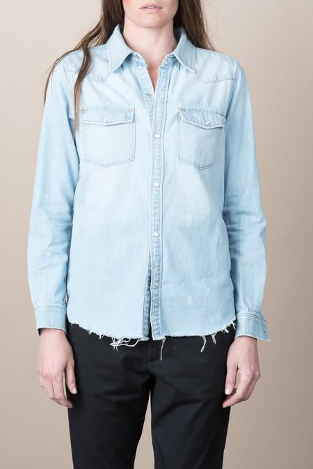 GRLFRND Lauren Shirt In All Right Now