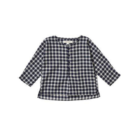 Caramel Chard Baby Shirt
