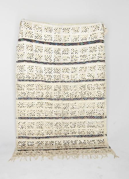 COUCOU Moroccan Wedding Blanket