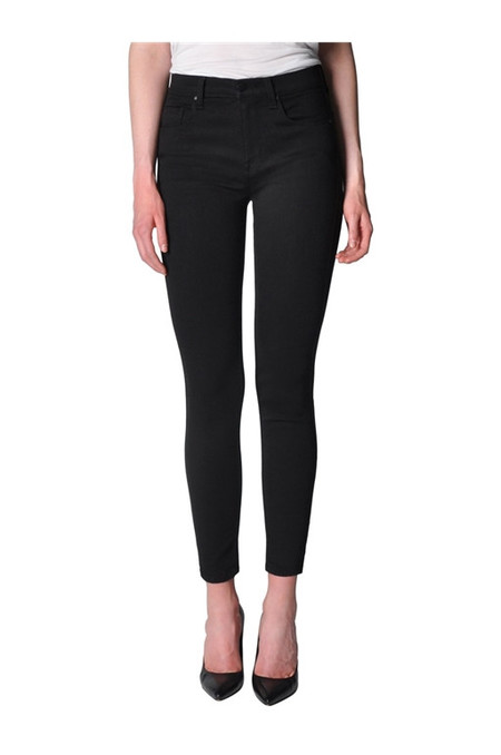 FIDELITY DENIM GWEN HIGH RISE IN JETT