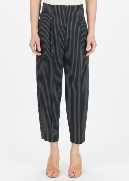 Odeeh Tapered Pleat Pant