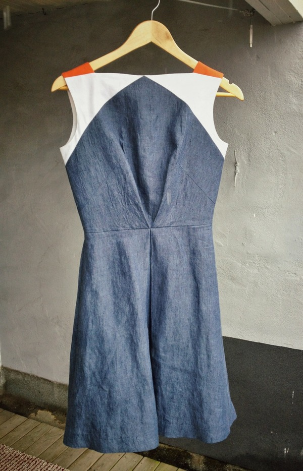 Edwina Mini Dress