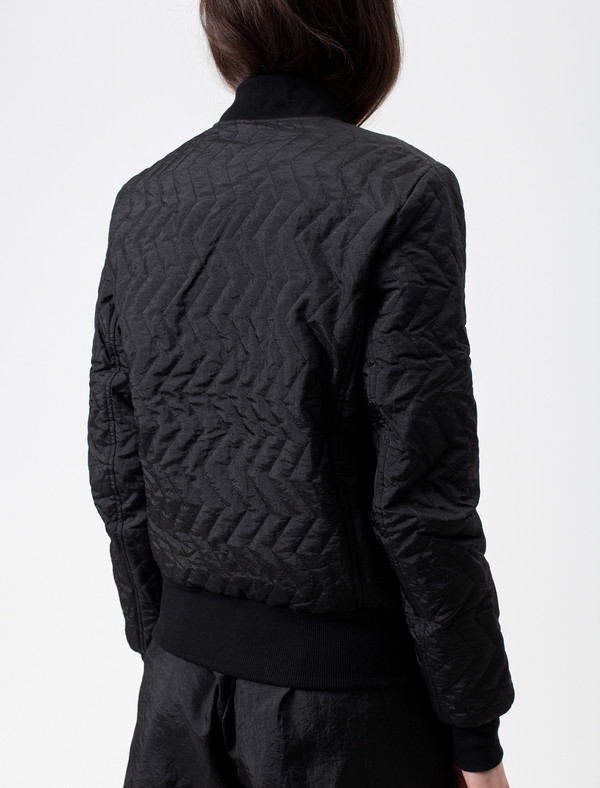 Christopher Raeburn Quilted Bomber