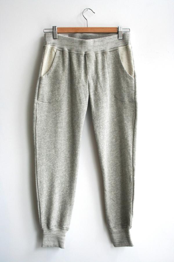 Alternative Apparel  Organic Sweatpant