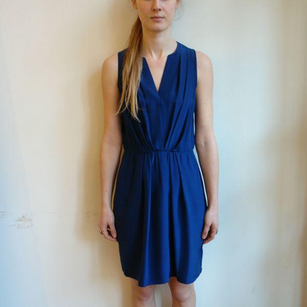 Amanda Uprichard Lotus Dress