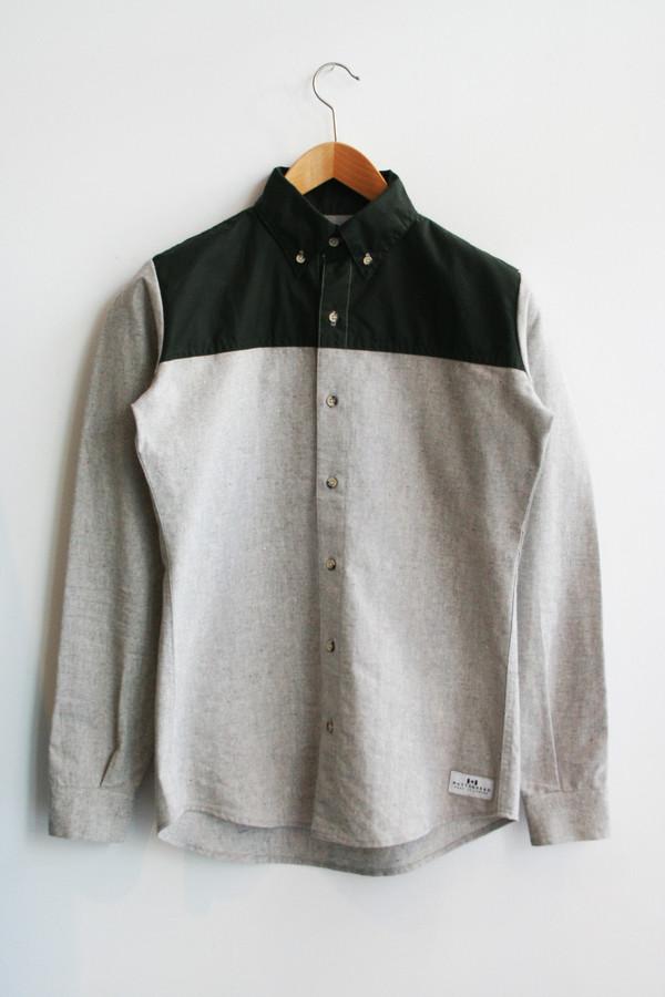 Muttonhead Classic Dress Shirt