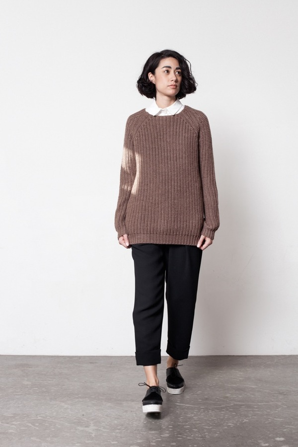 Samuji Imam Sweater