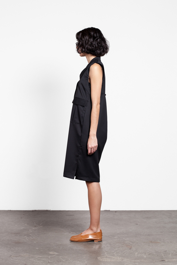 Creatures of Comfort Adele Dress
