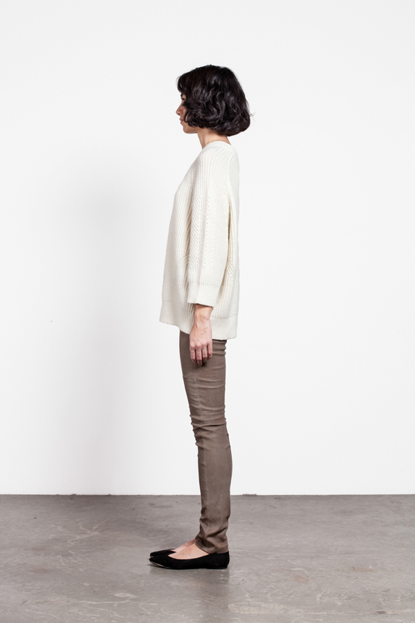 Graham & Spencer Leather Pant