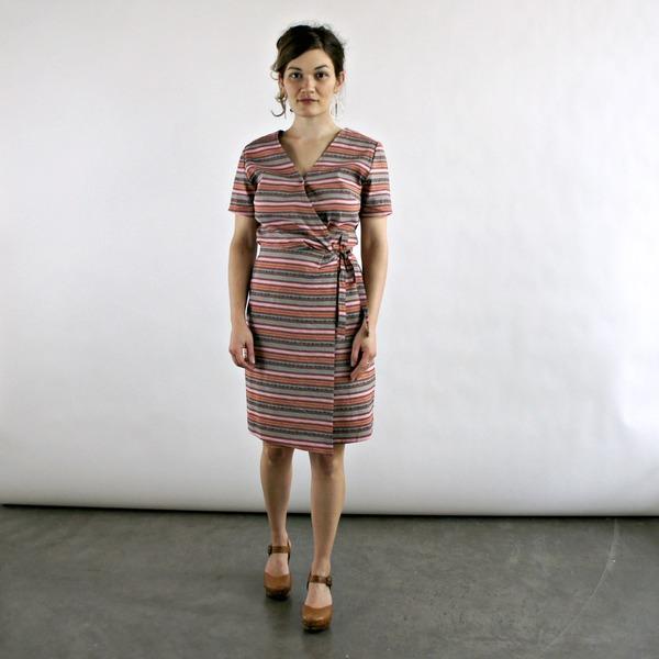 Hunter Dress by Dagg & Stacey