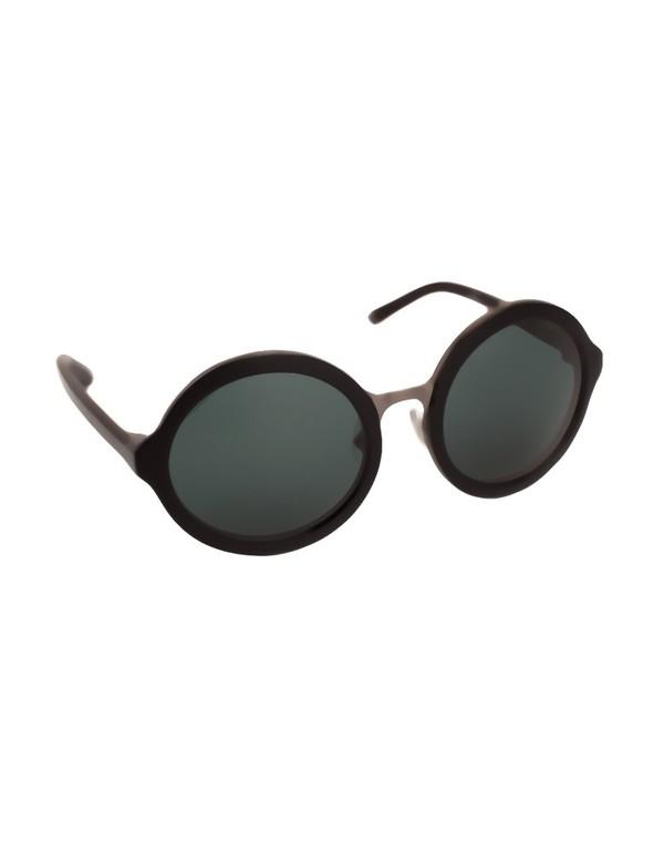 Linda Farrow x Phillip Lim 3.1 II Perfectly Round Sunglasses