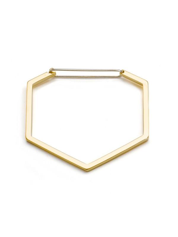 "The Boyscouts ""Seize"" Hexagon Bracelet"