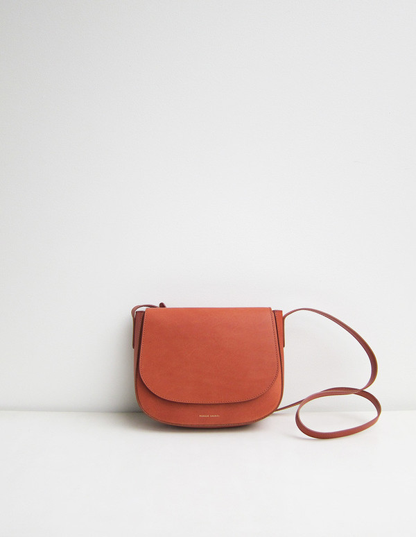 Crossbody, Brandy