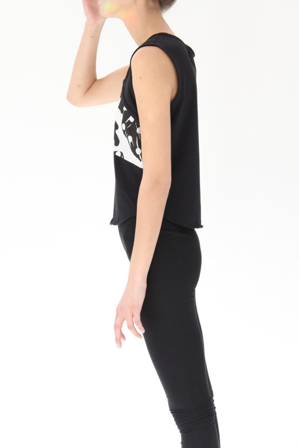 Lina Rennell Sash Top