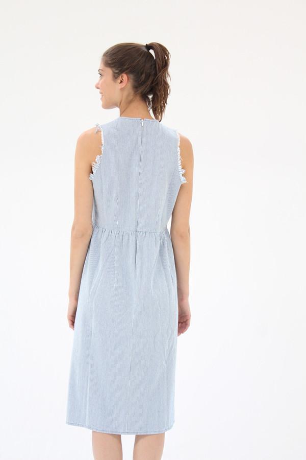 Loup Sea Dress Striped