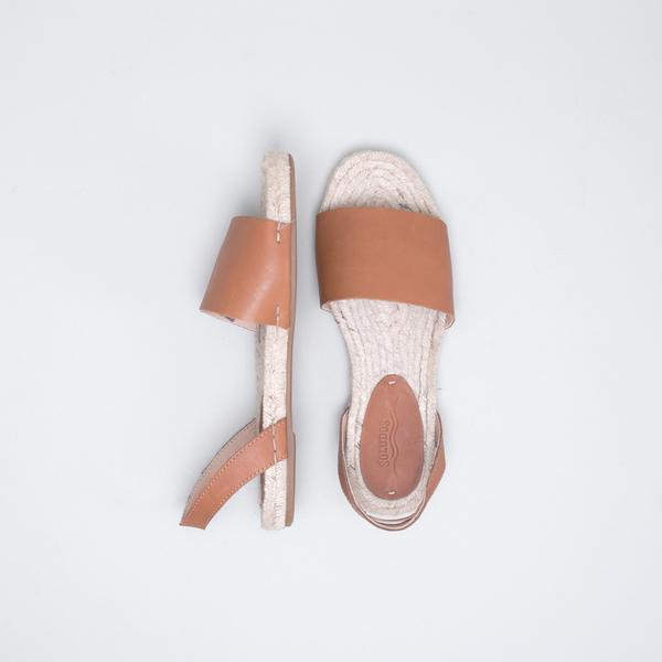 Soludos Slingback Sandal