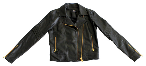 The Leather Jacket