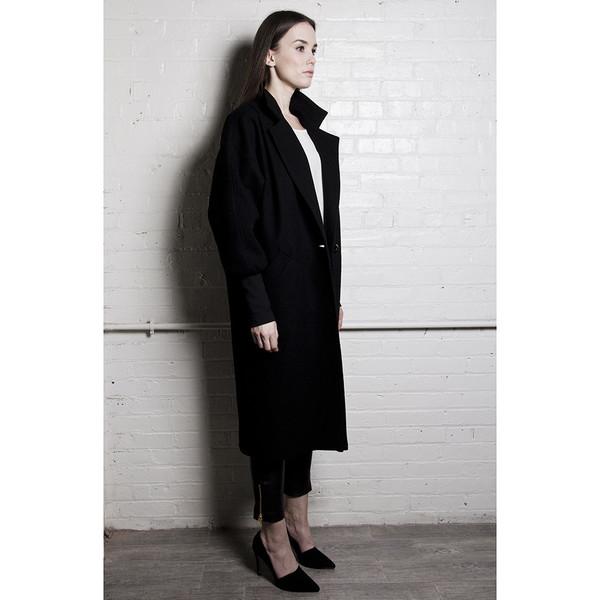 The Vintage Coat