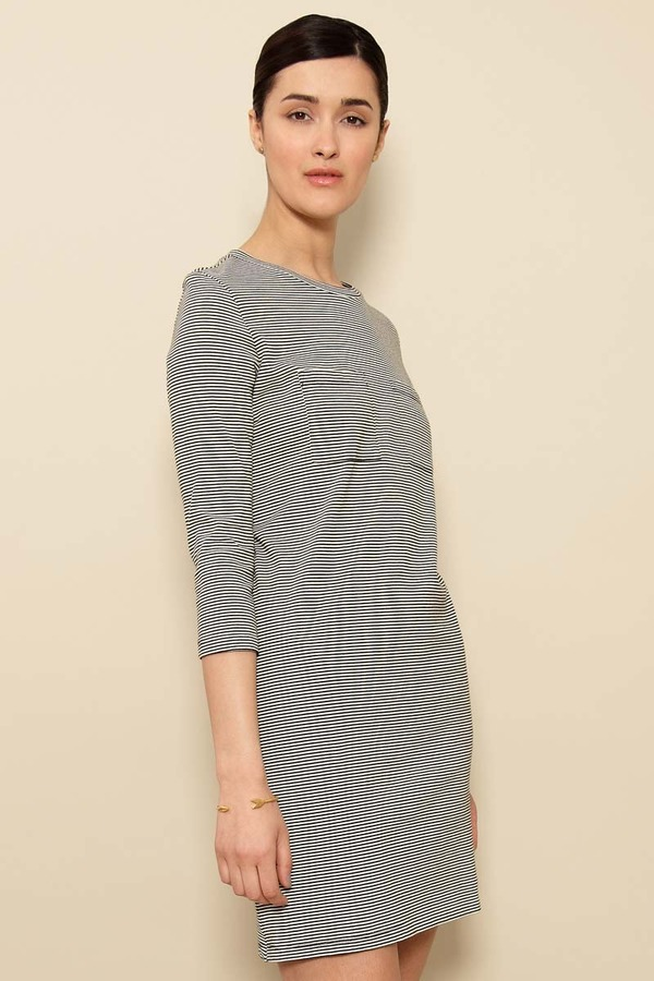 Litke Two-Pocket Tee Dress