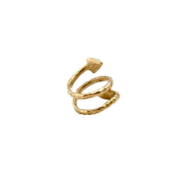 Nettie Kent Oasis Ring