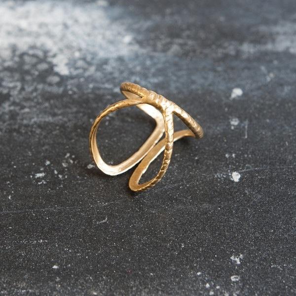Nettie Kent Khali Ring