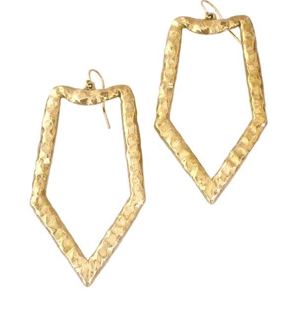 Nettie Kent Portal Earrings