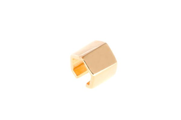 Shahla Karimi Honeycomb Ear Cuff